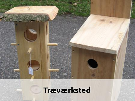 traevaerksted